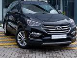 Hyundai Santa Fe 2016 года за 11 290 000 тг. в Караганда – фото 3