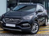 Hyundai Santa Fe 2016 года за 11 290 000 тг. в Караганда