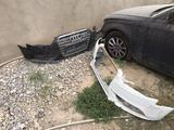 Передний бампер Audi A4 B8.5 2014г за 100 000 тг. в Шымкент
