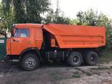 КамАЗ  53215 1987 года за 4 200 000 тг. в Сарканд