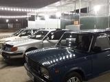ВАЗ (Lada) 2107 2004 года за 450 000 тг. в Шымкент – фото 5