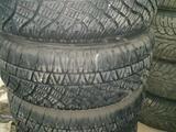 Шины с дисками комплект за 150 000 тг. в Атырау – фото 4