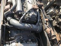 Мерседес D1220 1324 двигатель ОМ366 с Европы в Караганда