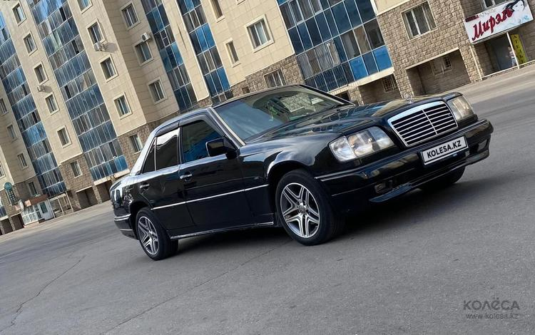 Mercedes-Benz E 280 1993 года за 2 550 000 тг. в Нур-Султан (Астана)