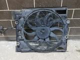 Вентилятор БМВ за 30 000 тг. в Шымкент – фото 2