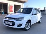 ВАЗ (Lada) 2192 (хэтчбек) 2015 года за 3 000 000 тг. в Алматы