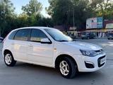 ВАЗ (Lada) 2192 (хэтчбек) 2015 года за 3 000 000 тг. в Алматы – фото 2