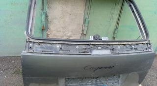 Крышка багажника Porsche Cayenne ЕВРОПЕЕЦ за 50 000 тг. в Алматы