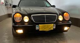Mercedes-Benz E 320 2002 года за 5 000 000 тг. в Кызылорда
