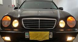 Mercedes-Benz E 320 2002 года за 5 000 000 тг. в Кызылорда – фото 2