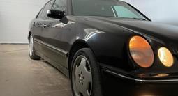 Mercedes-Benz E 320 2002 года за 5 000 000 тг. в Кызылорда – фото 4