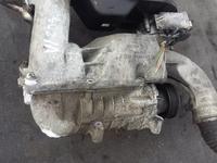 Компрессор Mercedes w203 111 двигатель за 75 000 тг. в Семей