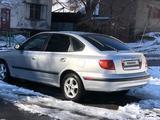 Hyundai Elantra 2001 года за 1 500 000 тг. в Шымкент – фото 3