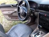 Audi A4 1999 года за 1 700 000 тг. в Алматы – фото 2