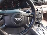 Audi A4 1999 года за 1 700 000 тг. в Алматы – фото 5