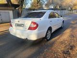 Toyota Camry 2004 года за 3 950 000 тг. в Алматы – фото 5
