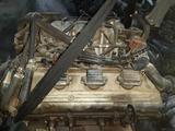 Двигатель на Исузу Аксиом 6 VE 1 объём 3.5 в… за 370 000 тг. в Алматы – фото 2
