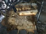 Двигатель на Исузу Аксиом 6 VE 1 объём 3.5 в… за 370 000 тг. в Алматы – фото 3