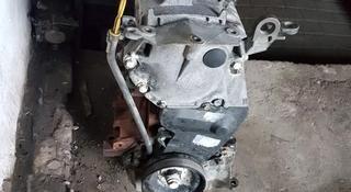 Двигатель Ларгус 1, 6 8 — клапанный за 240 000 тг. в Нур-Султан (Астана)