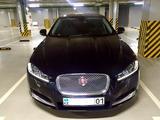 Jaguar XF 2013 года за 11 900 000 тг. в Алматы