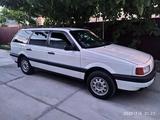 Volkswagen Passat 1989 года за 1 600 000 тг. в Каратау