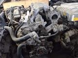 Двигатель Mitsubishi 2.4L 4G64 GDI за 264 000 тг. в Тараз – фото 2
