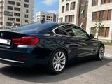 BMW 420 2014 года за 11 000 000 тг. в Нур-Султан (Астана) – фото 4
