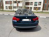 BMW 420 2014 года за 11 000 000 тг. в Нур-Султан (Астана) – фото 5