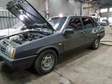 ВАЗ (Lada) 21099 (седан) 1998 года за 650 000 тг. в Караганда – фото 2