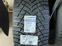 285 60 R18 зимние шины Michelin X-ice North4 новые за 86 000 тг. в Нур-Султан (Астана)