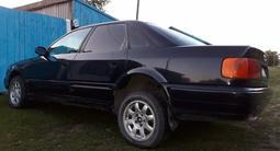 Audi 100 1992 года за 950 000 тг. в Семей – фото 2