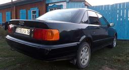 Audi 100 1992 года за 950 000 тг. в Семей – фото 3