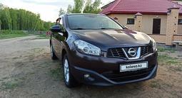 Nissan Qashqai 2011 года за 5 200 000 тг. в Петропавловск