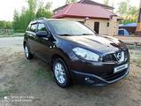 Nissan Qashqai 2011 года за 5 200 000 тг. в Петропавловск – фото 4