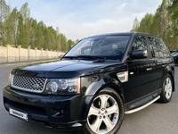 Land Rover Range Rover Sport 2012 года за 9 500 000 тг. в Алматы