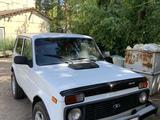 ВАЗ (Lada) 2121 Нива 2014 года за 2 000 000 тг. в Павлодар