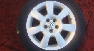 Диски R16 Volkswagen, Toyota, Skoda за 60 000 тг. в Шымкент