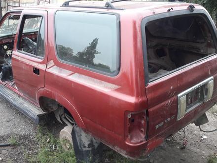 Кузов 4ранер за 1 000 тг. в Алматы – фото 5