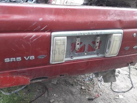 Кузов 4ранер за 1 000 тг. в Алматы – фото 6