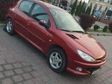 Peugeot 206 2007 года за 1 550 000 тг. в Алматы – фото 5