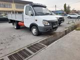 ГАЗ ГАЗель 2003 года за 4 300 000 тг. в Тараз