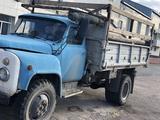 ГАЗ  53 1987 года за 1 100 000 тг. в Караганда – фото 2