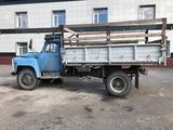 ГАЗ  53 1987 года за 1 100 000 тг. в Караганда – фото 3
