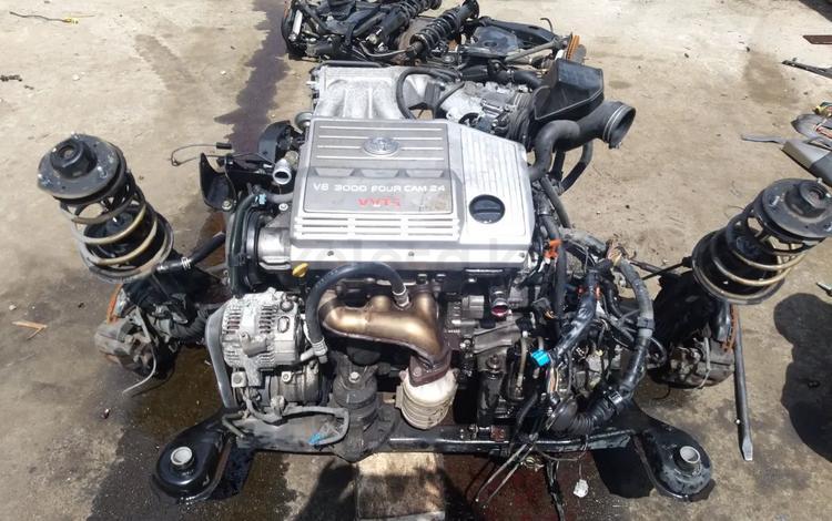 Двигатель акпп в Актау