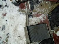 Радиатор печки шевроле круз за 20 000 тг. в Алматы