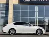 Lexus GS 350 2012 года за 12 100 000 тг. в Алматы – фото 4
