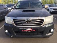 Toyota Hilux 2014 года за 9 900 000 тг. в Нур-Султан (Астана)