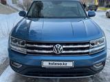 Volkswagen Teramont 2019 года за 19 900 000 тг. в Караганда – фото 2