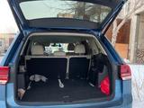 Volkswagen Teramont 2019 года за 19 900 000 тг. в Караганда – фото 4
