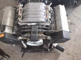 Двигатель Ауди с4 2.8Л AAH, ABC за 290 000 тг. в Шымкент – фото 3